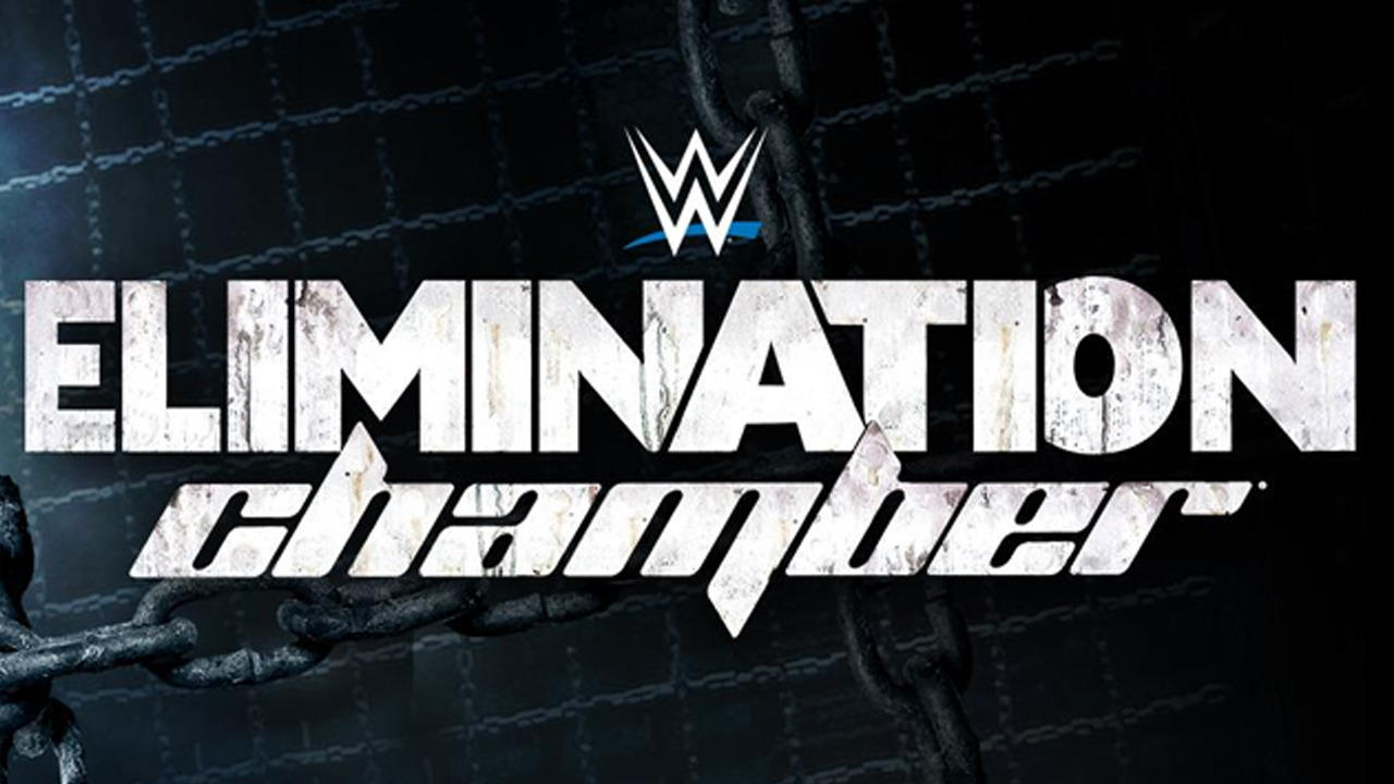 Elimination Chamber 2017 Match Card and Predictions 1280x720