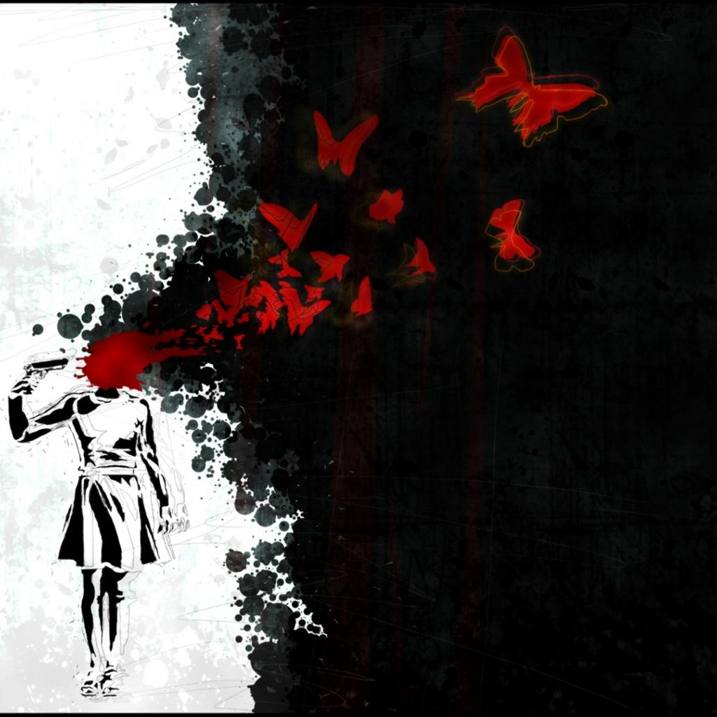 Sad Anime Wallpapers   Sad Anime Wallpaper Phone 215162   HD 1024x1024