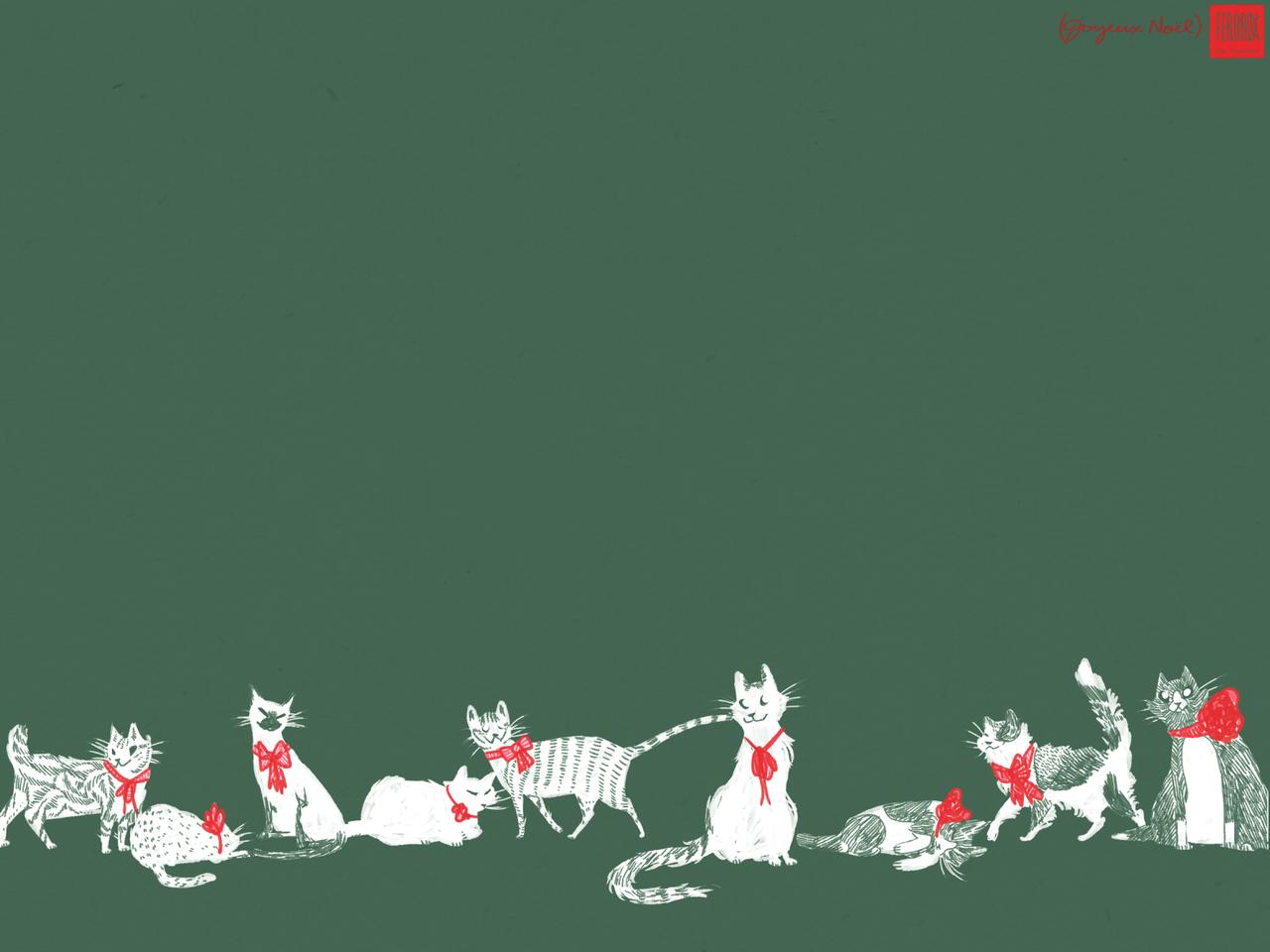 48 Christmas Wallpaper Tumblr On Wallpapersafari