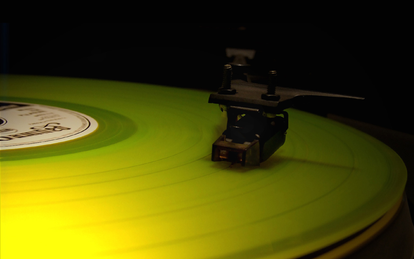Turntable Record Player HD Wallpapers Download Wallpapers in HD 1440x900