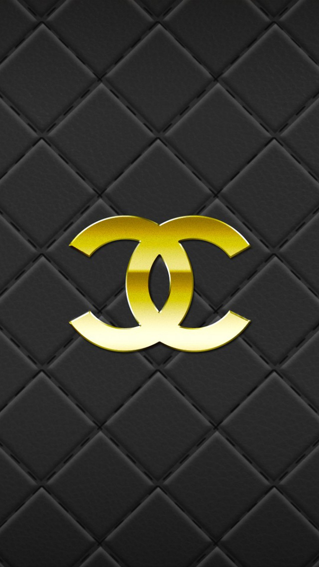 Chanel logo Nexus 5 Wallpapers Nexus 5 wallpapers and Backgrounds 1080x1920