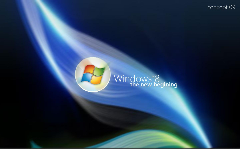 Windows 8 Top Cool HD Desktop Wallpaper 1440x900