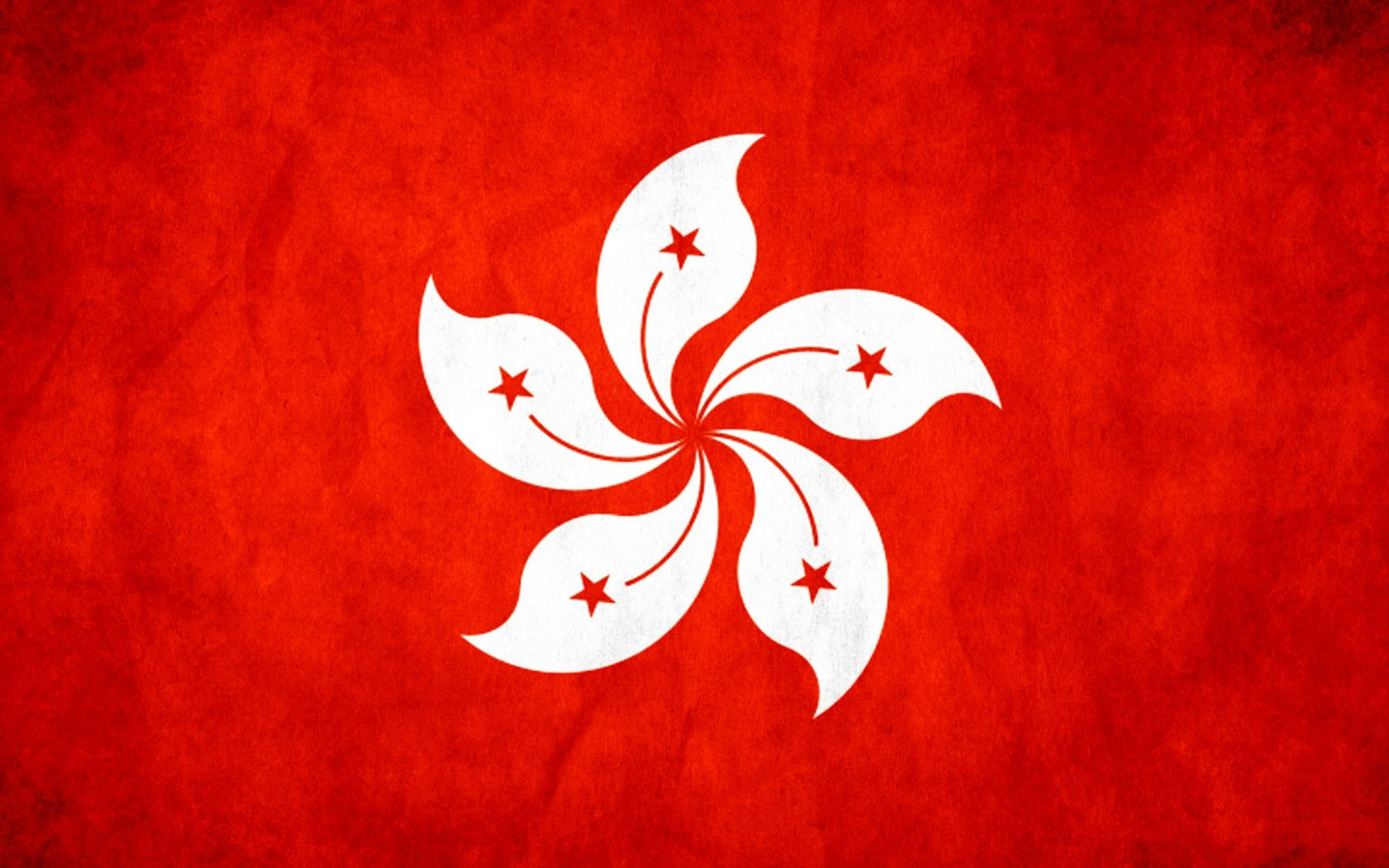 Hong Kong Countries Flag Artwork Wallpaper Root Wallpapers 1680x1050