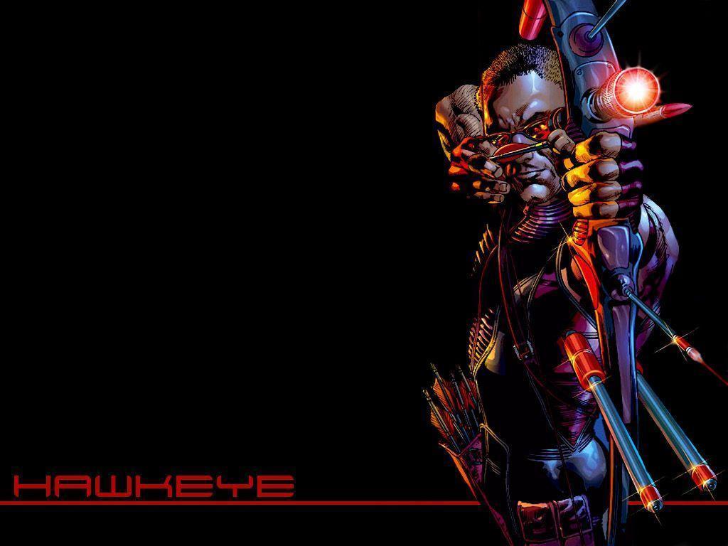 Marvel Comics images Hawkeye wallpaper photos 5313089 1024x768