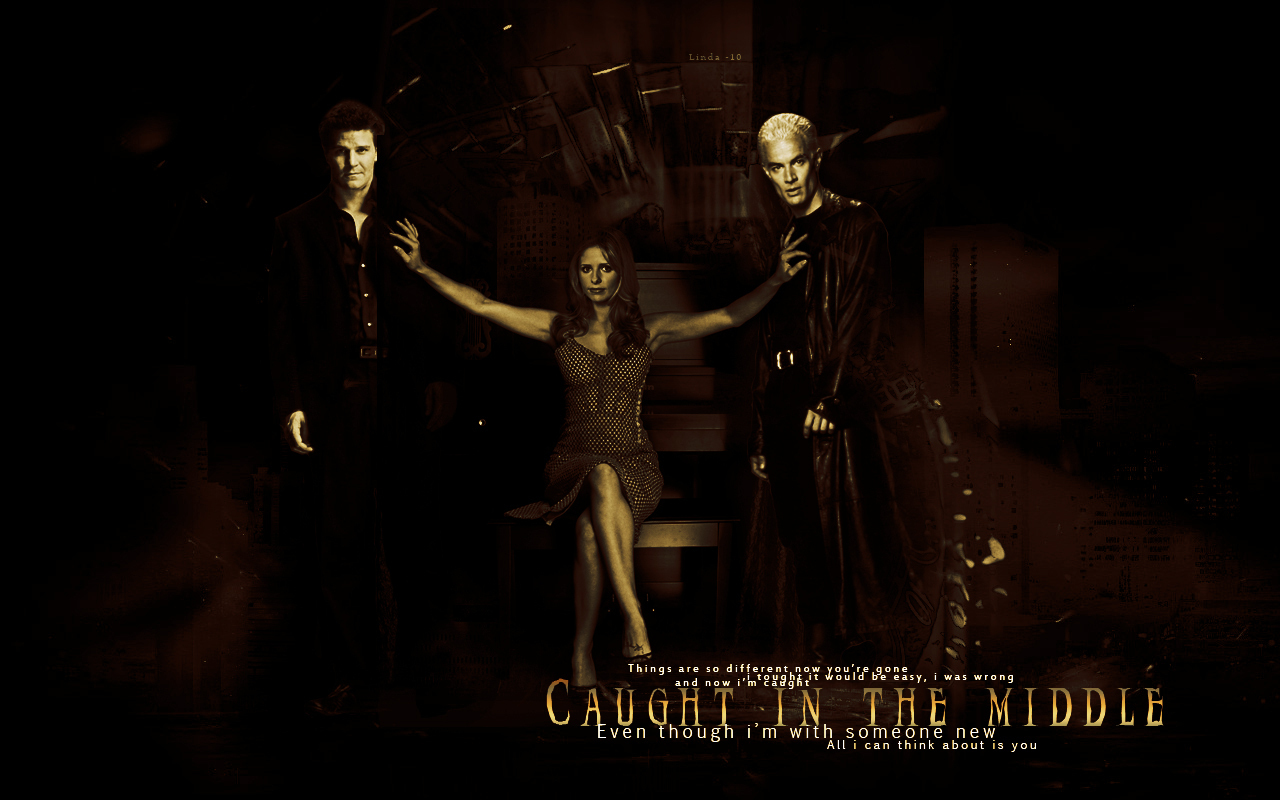 Free Download Buffy The Vampire Slayer Buffy Wallpaper 1280x800