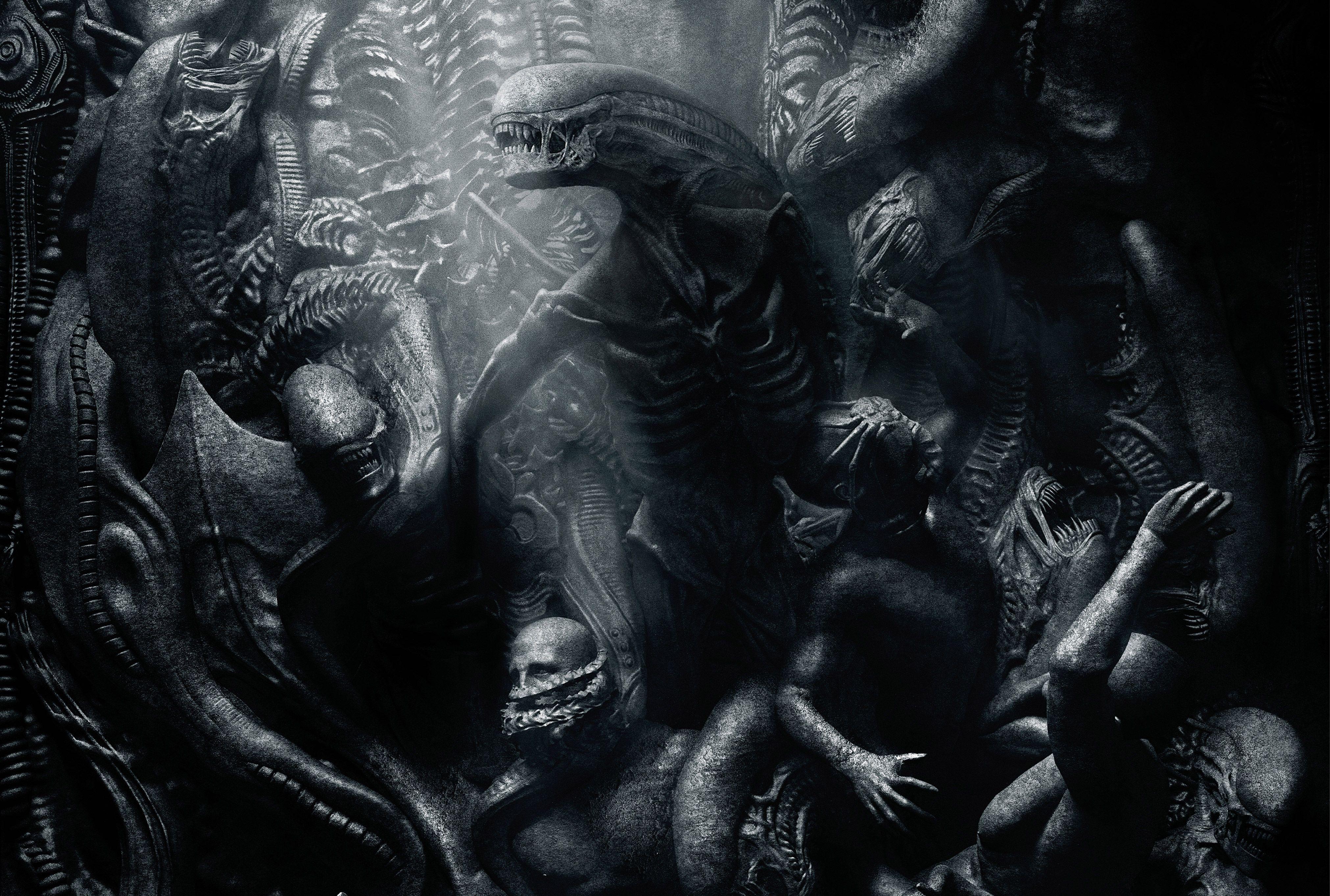 Alien 4K Wallpapers   Top Alien 4K Backgrounds   WallpaperAccess 4045x2727