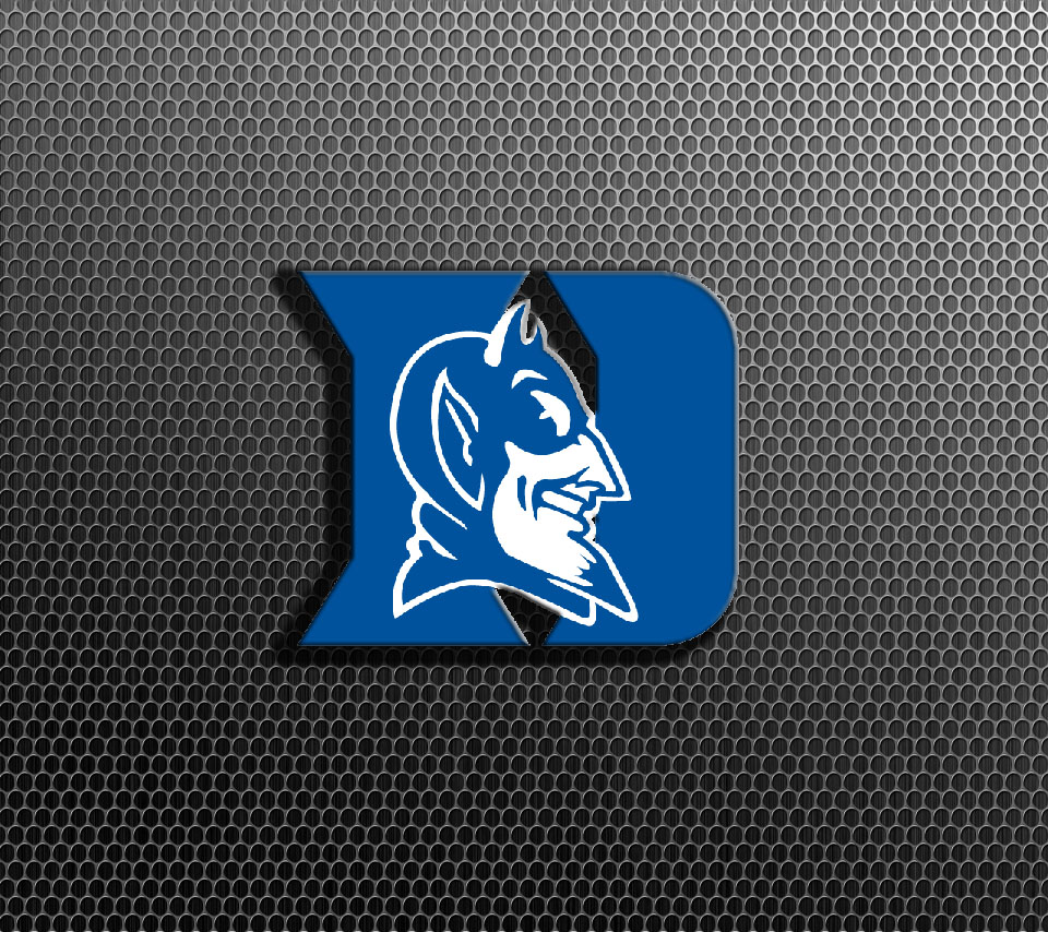 Photo Duke Blue Devils in the album Sports Wallpapers by 960x854
