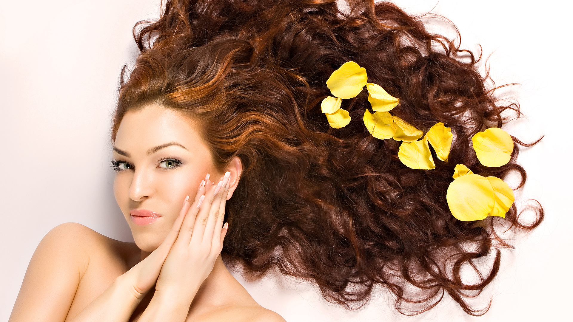 Beauty Salon Wallpaper - WallpaperSafari