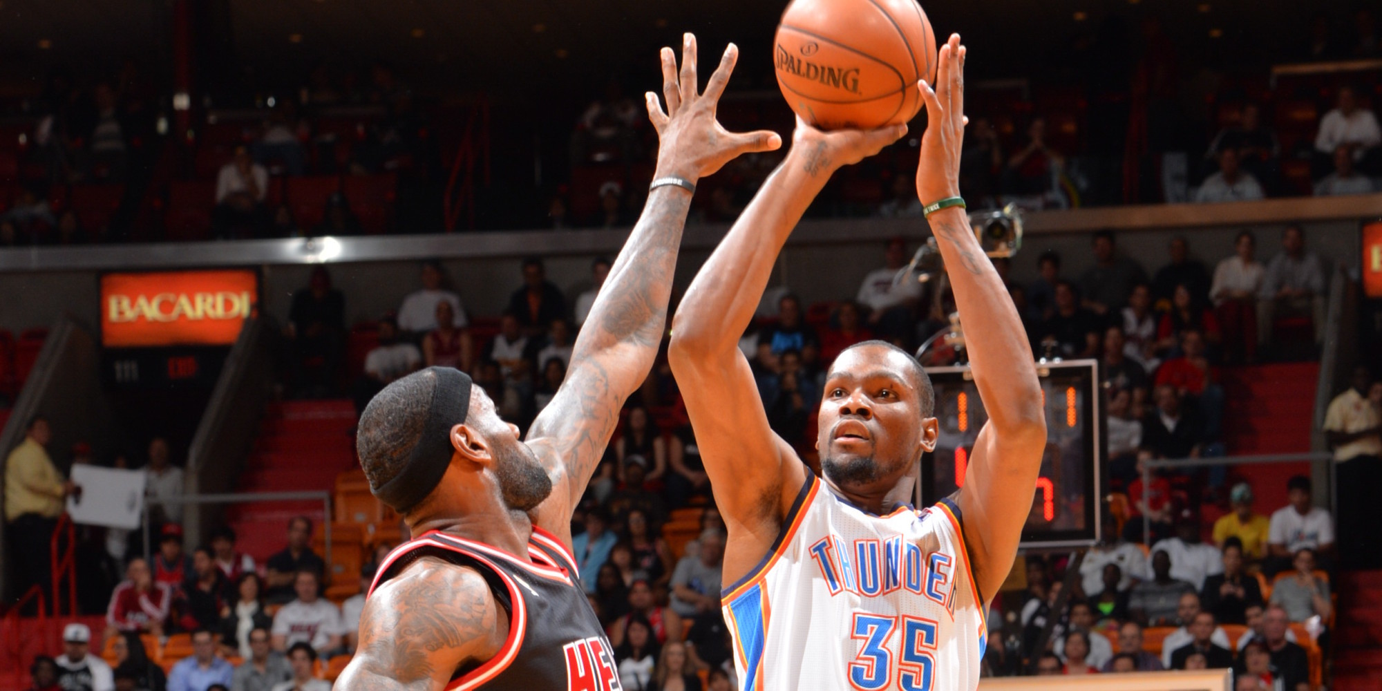 Kevin Durant Shooting Over Lebron O kevin durant facebookjpg 2000x1000