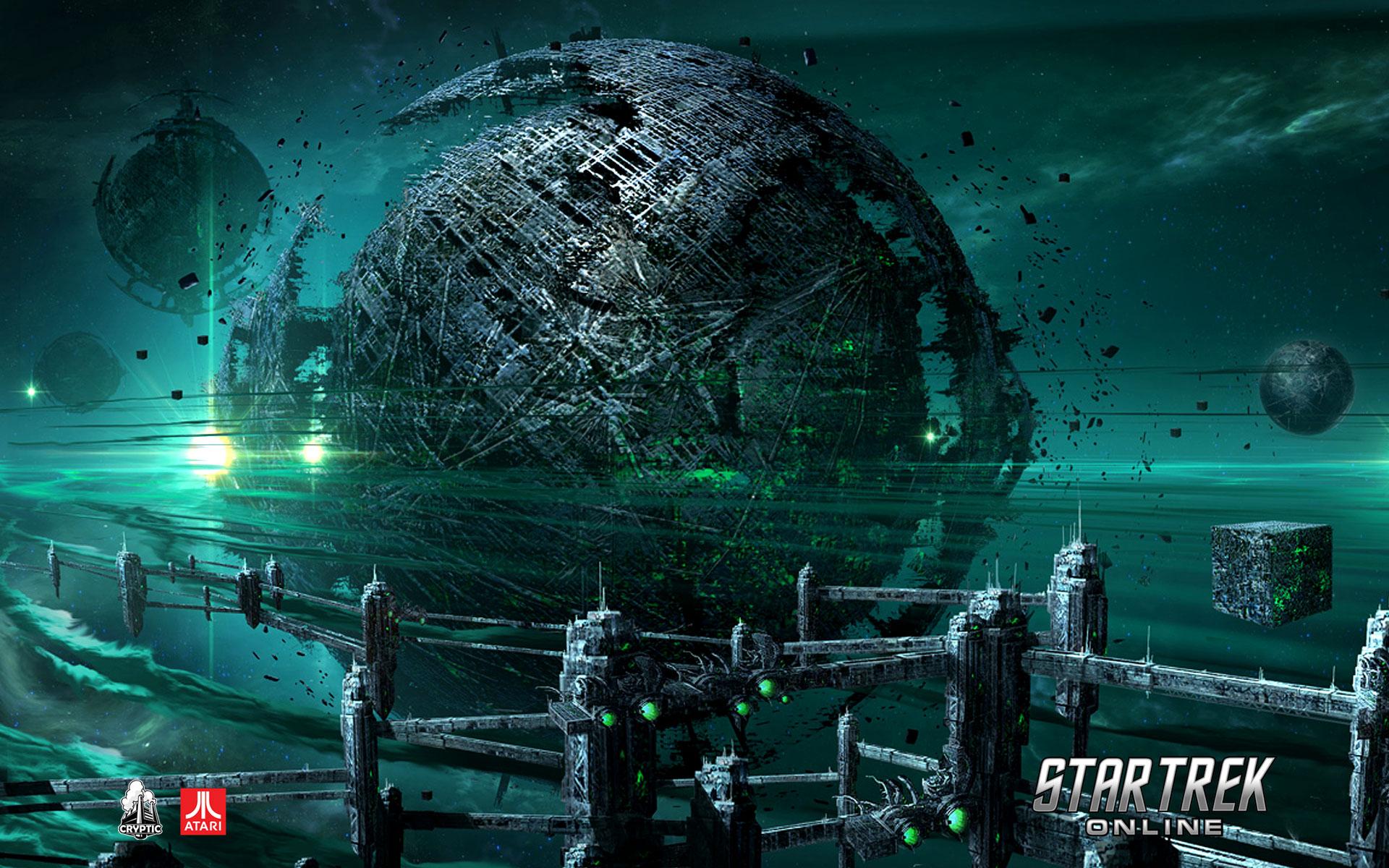 Pics Photos   Star Trek Online Wallpapers Star Trek Online 1920x1200