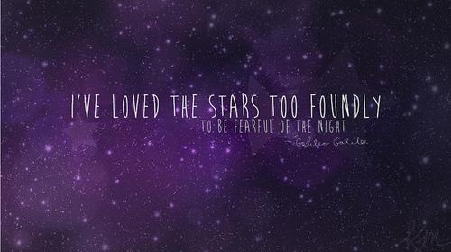 Space Stars Wallpaper Tumblr