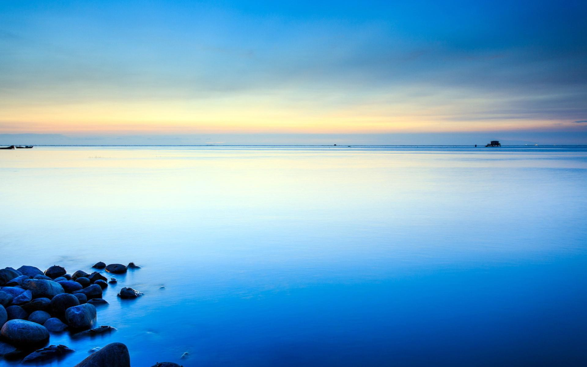 Wallpapers for Lovely Seascape Resolution 1920x1200px 1920x1200