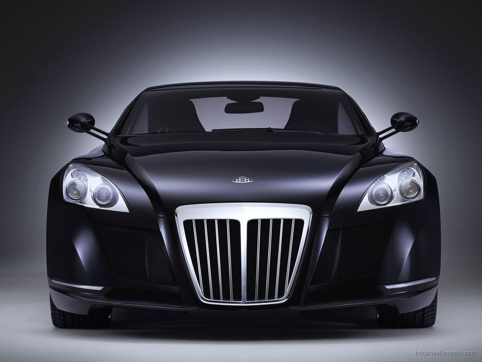 Maybach Wallpapers Group 79 1600x1200