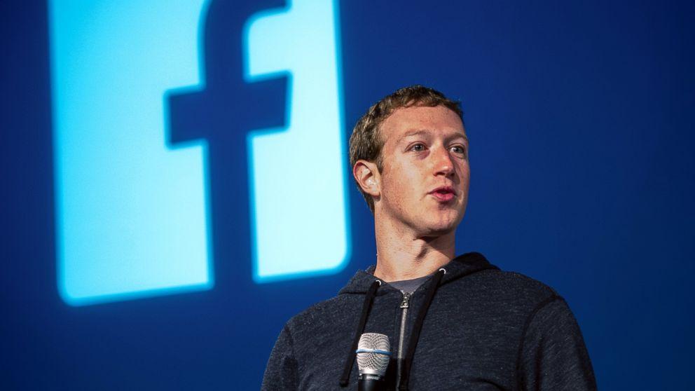 High Quality Mark Zuckerberg Wallpaper Full HD Pictures 992x558