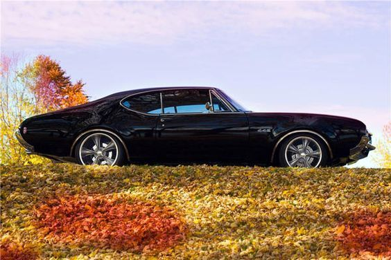 17 Best ideas about Custom Muscle Cars 564x376