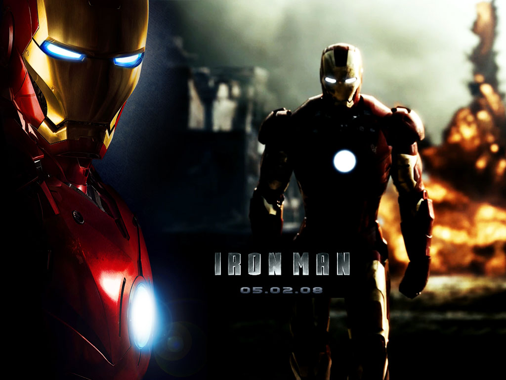 Free Download File Name Iron Man 3 Hd Wallpapers 1024x768 For