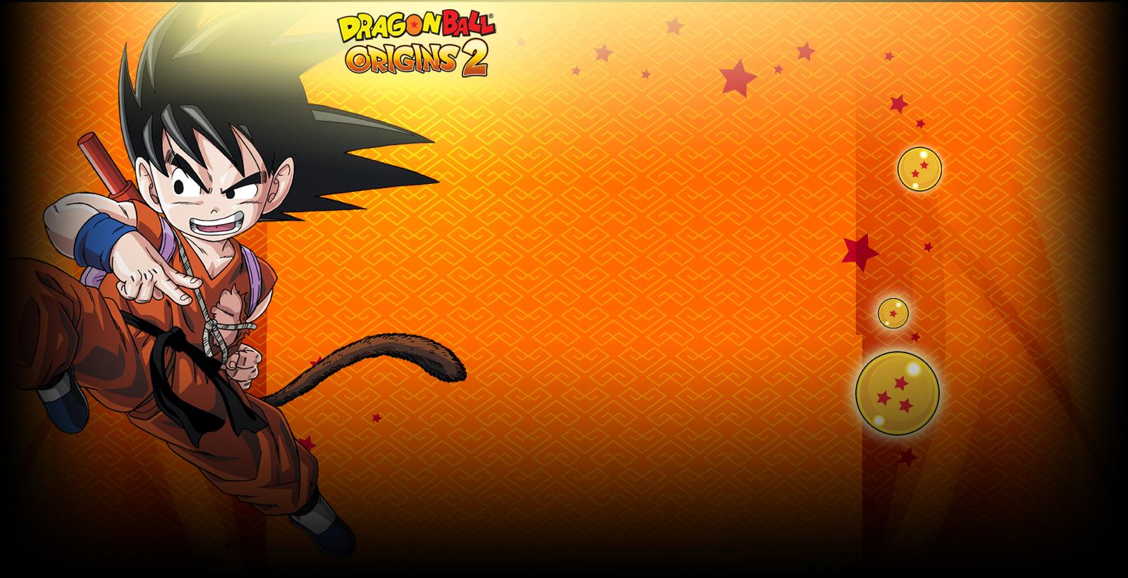 Goku Wallpaper   Saiyan Island 1600x820