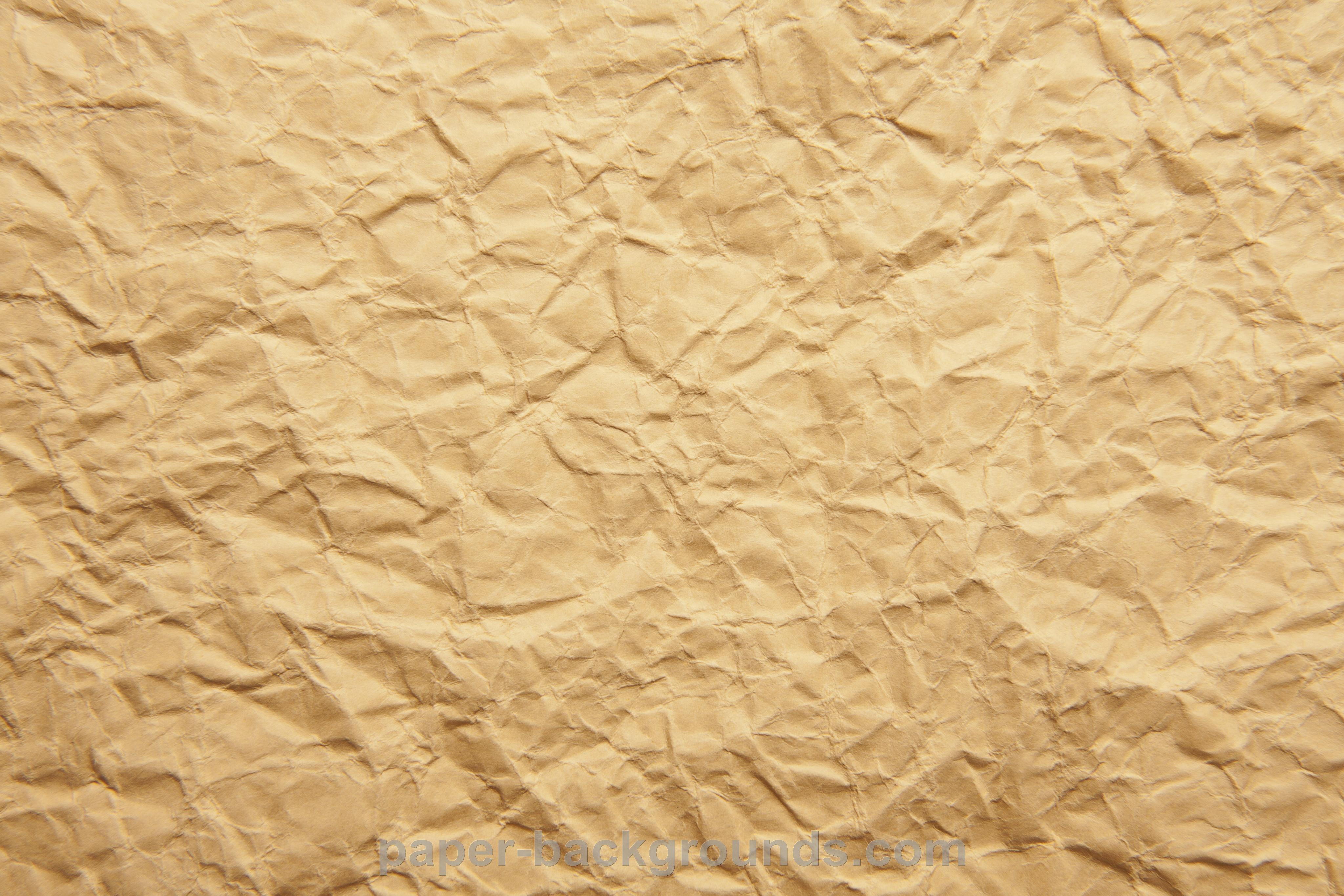Wrinkled paper wallpaper Wallpaper Wide HD 4096x2731