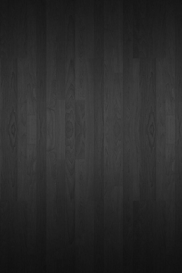 Backgrounds   Classic Dark Grey Oiled Oak   iPad iPhone HD Wallpaper 640x960