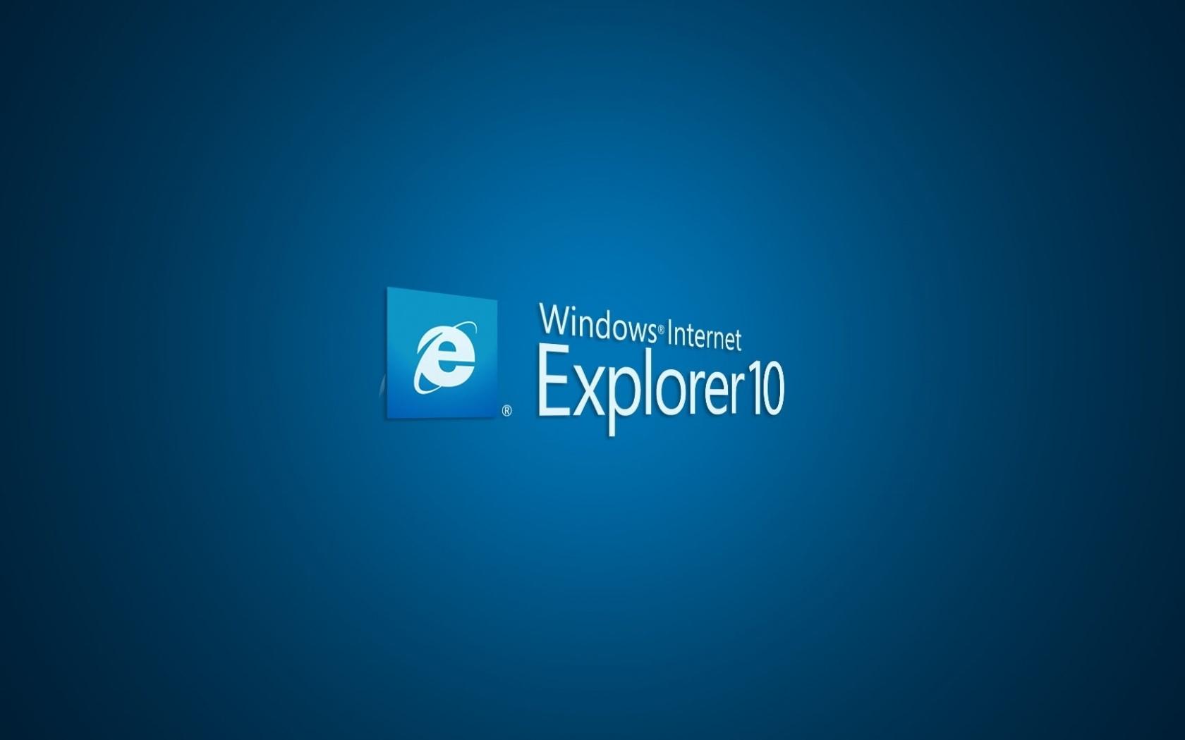 1680x1050 Microsoft Windows Internet Explorer 10 desktop PC and Mac ...