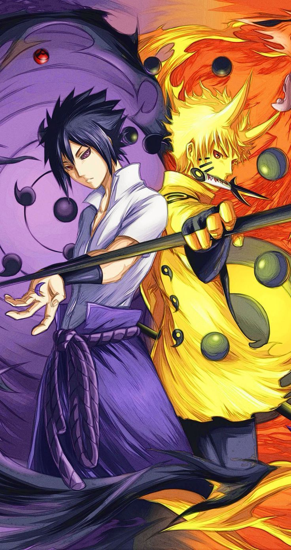 Naruto Shippuden iPhone Wallpapers   Top Naruto Shippuden 736x1389