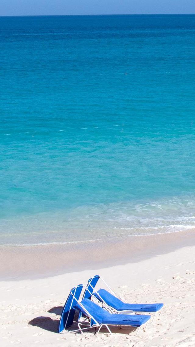 43+ Tropical Beach Phone Wallpaper on WallpaperSafari