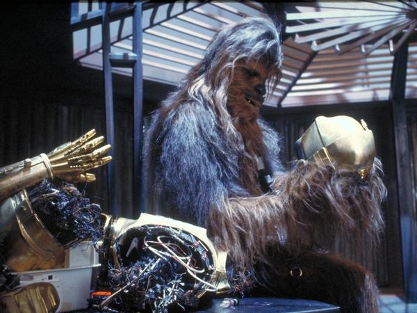 Star Warsmovies star wars movies chewbacca 1600x1200 wallpaper 600x450