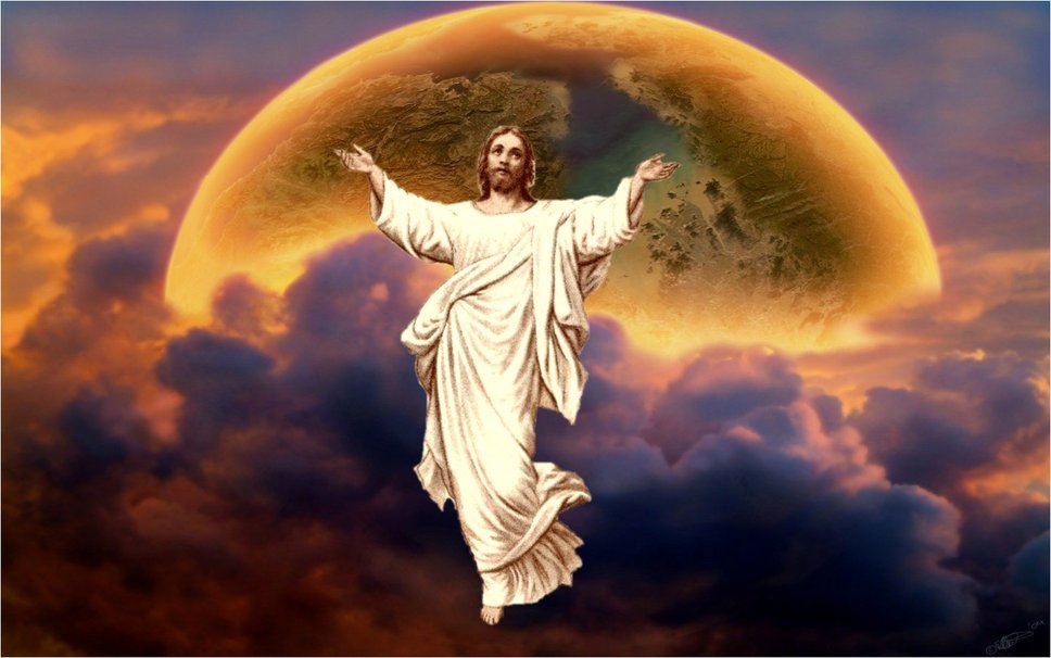 Jesus Christ Wallpaper Full Size 968x606