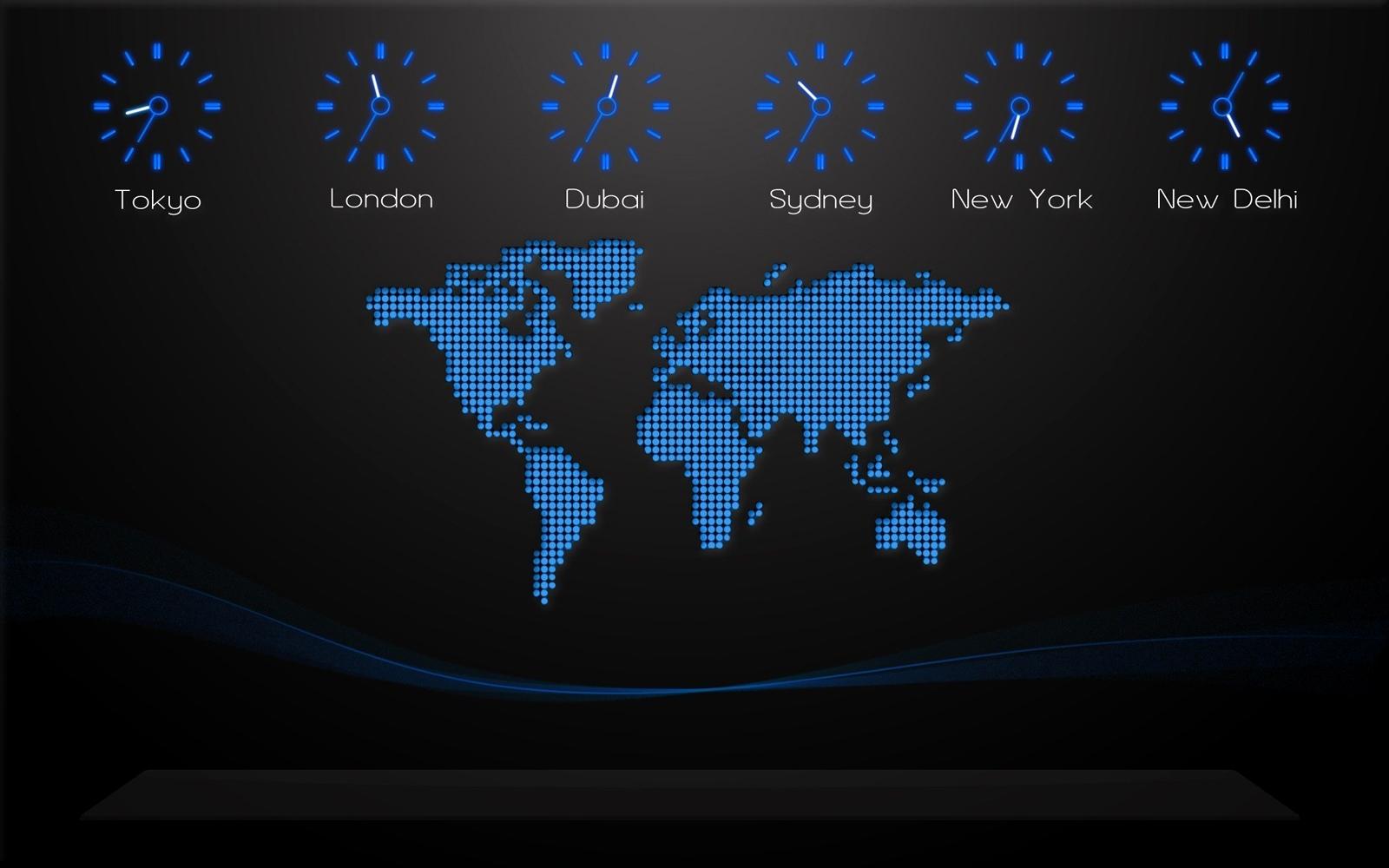 Map on Your Desktop Creative Designs Desktop Wallpaper HD Wallpapers 1600x1000