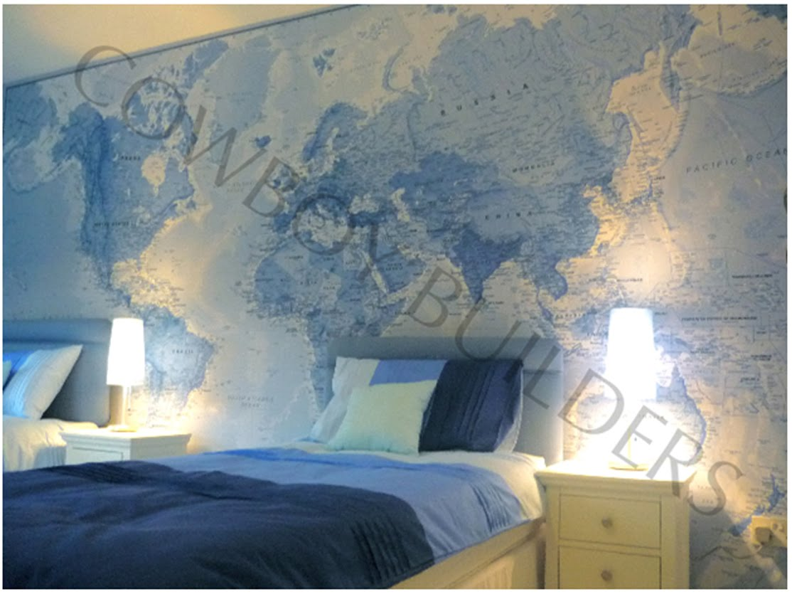 trololo blogg Map Wallpaper For Walls 1114x835