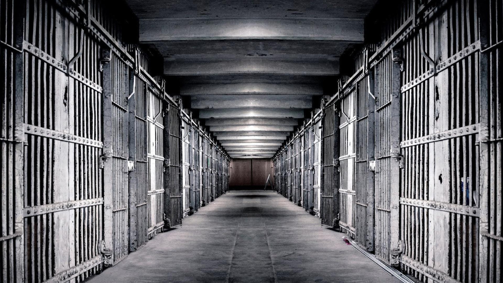 Prison HD Wallpaper Background Image 1920x1080 ID743102 1920x1080