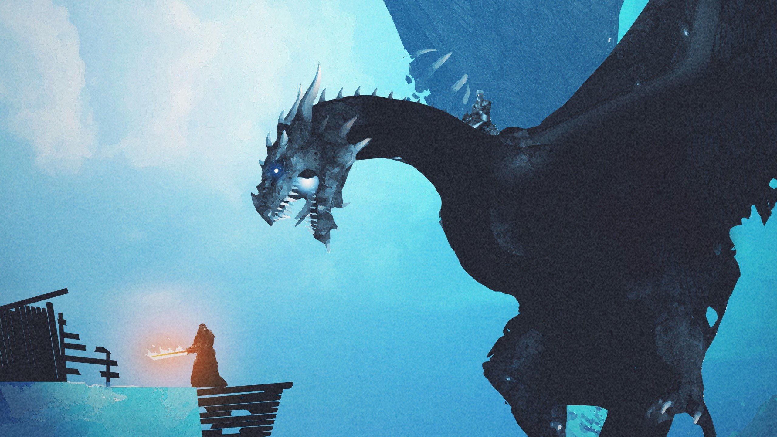 Game Of Thrones Wallpaper on newwallpaperdownloadcom 2560x1440