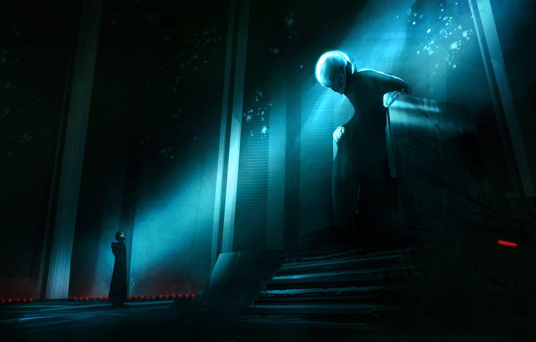 Wallpaper Movie Star Wars Episode VII The Force Awakens Kylo 1332x850