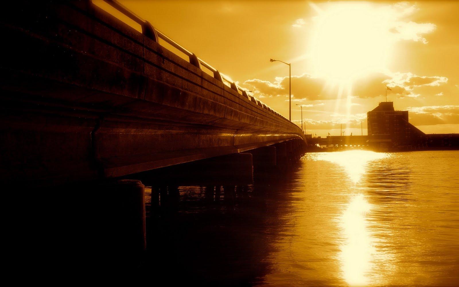 Sunrise Sunset 1600x1000