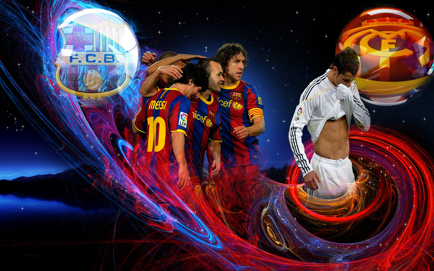 barcelona vs real madrid fc barcelona real madridjpg 1440x900
