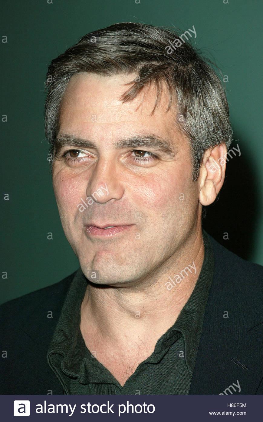 Solaris George Clooney Stock Photos Solaris George Clooney Stock 869x1390