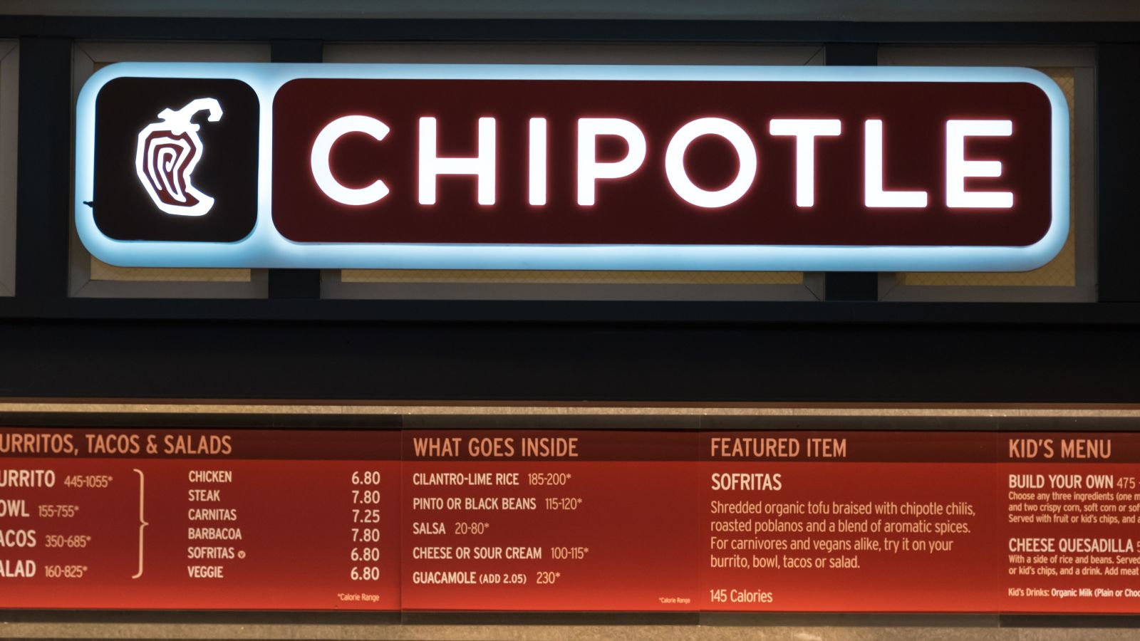 Chipotles late night menu aims to take on Taco Bells primacy 1600x900
