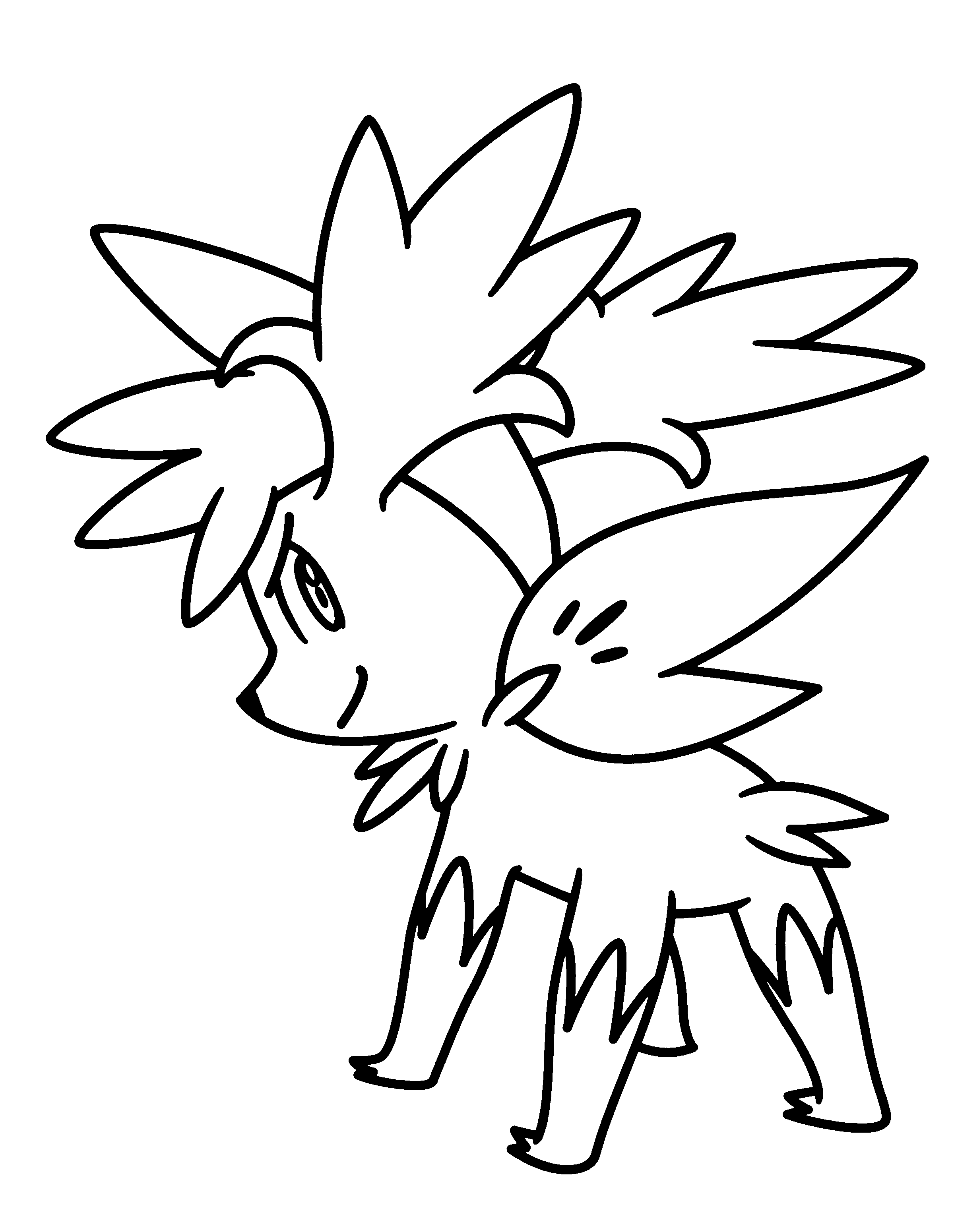Kleurplaten Pokemon Zekrom.Diamond Vogel Wallpaper Wallpapersafari