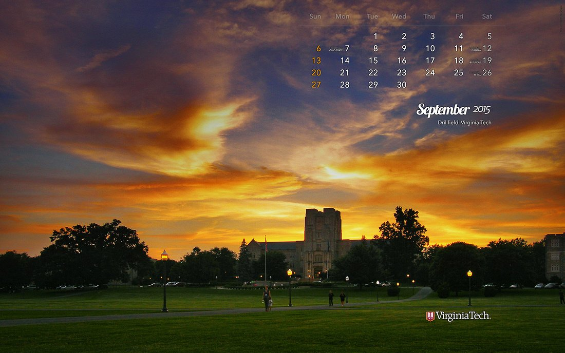 Ivan Morozov Calendar Wallpaper September 2015 1100x688