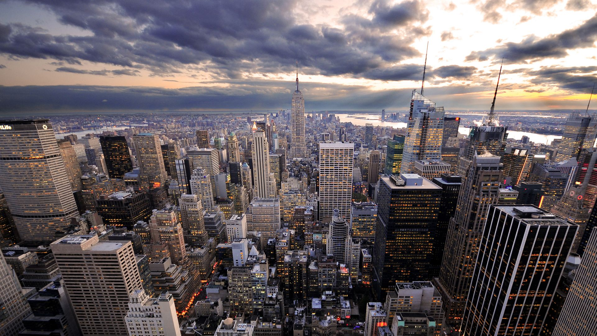 26 New York Wallpaper Hd 1080p On Wallpapersafari