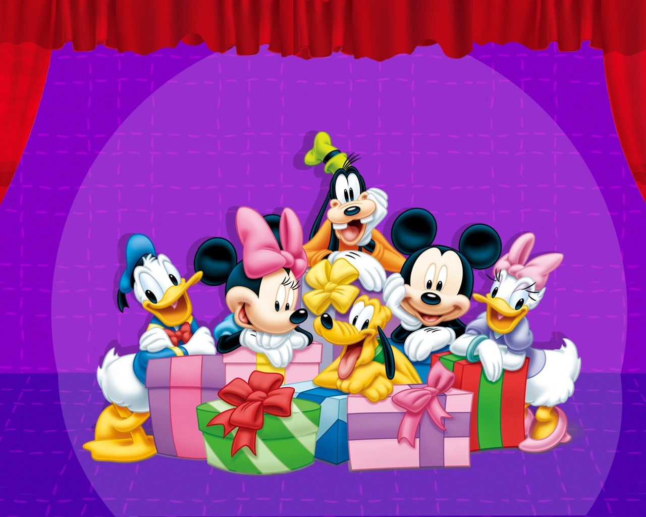 mickey mouse clubhouse images wallpapers wallpapersafari