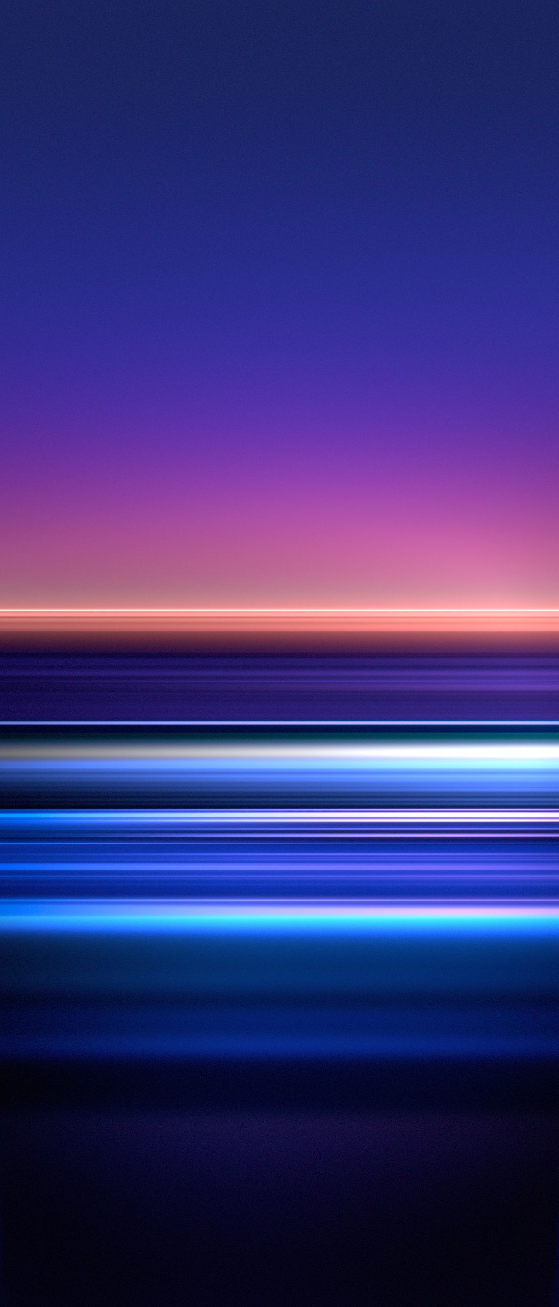 Free Download Download Sony Xperia 1 Official Wallpaper Here