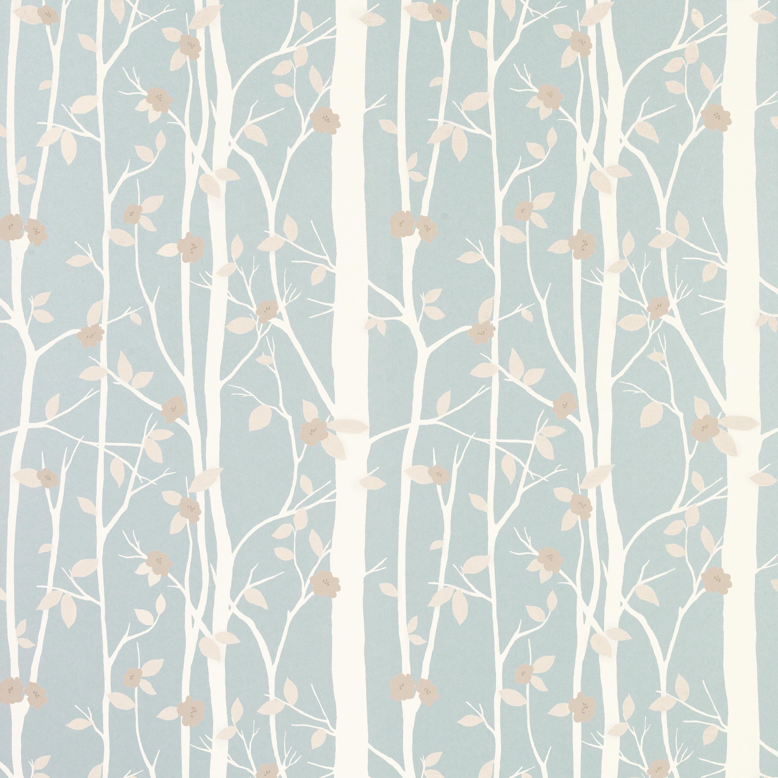 Laura Ashley Kitchen Wallpaper: Laura Ashley Scottish Thistle Wallpaper