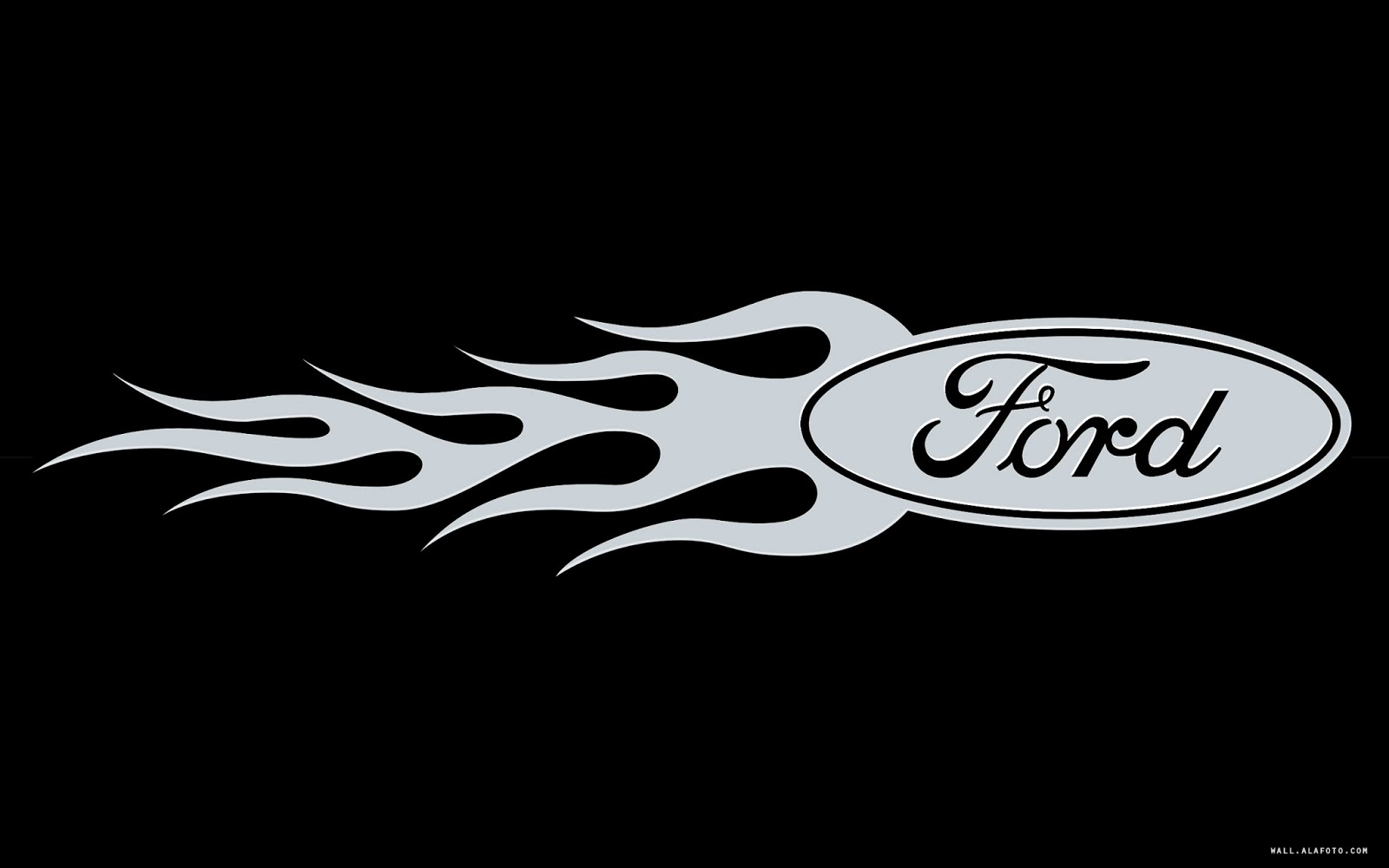 Ford Logo 1600x1000
