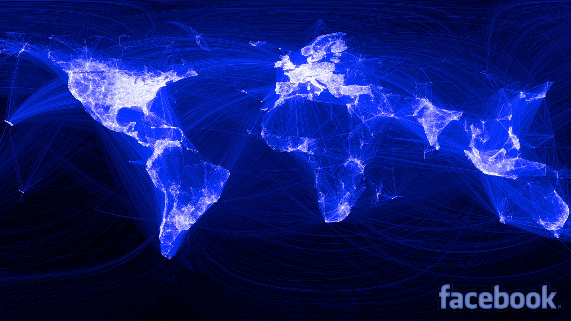 Facebook World Network Wallpapers HD Wallpapers 1920x1080