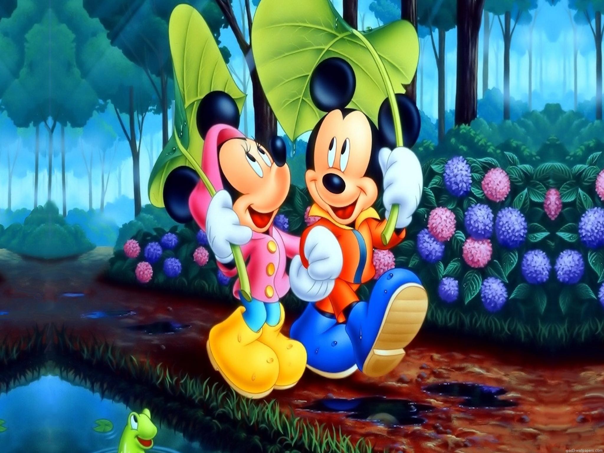Romantic Ipad Wallpaper: Disney Wallpapers For IPad