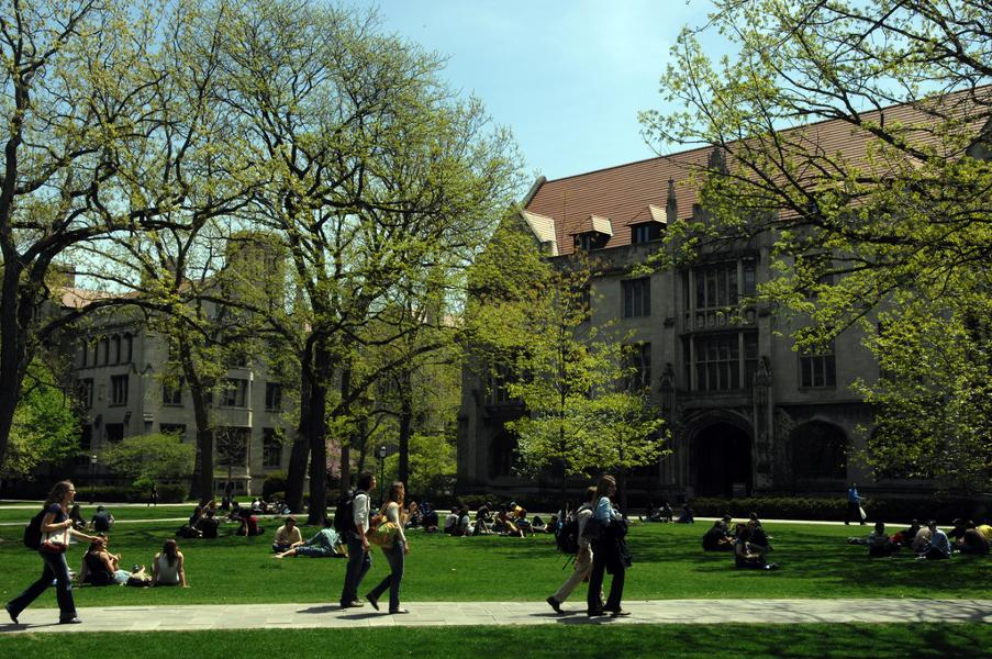 university chicago essay University of illinois at urbana essay questions for freshman the essay part of the application is important because it gives us more insight into who.