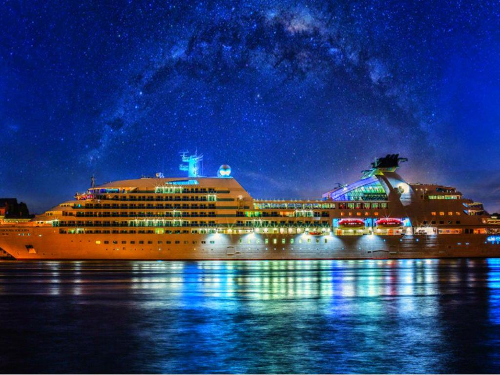 CRUISE SHIP WALLPAPER   120261   HD Wallpapers   [wallpapersinhq 1024x768