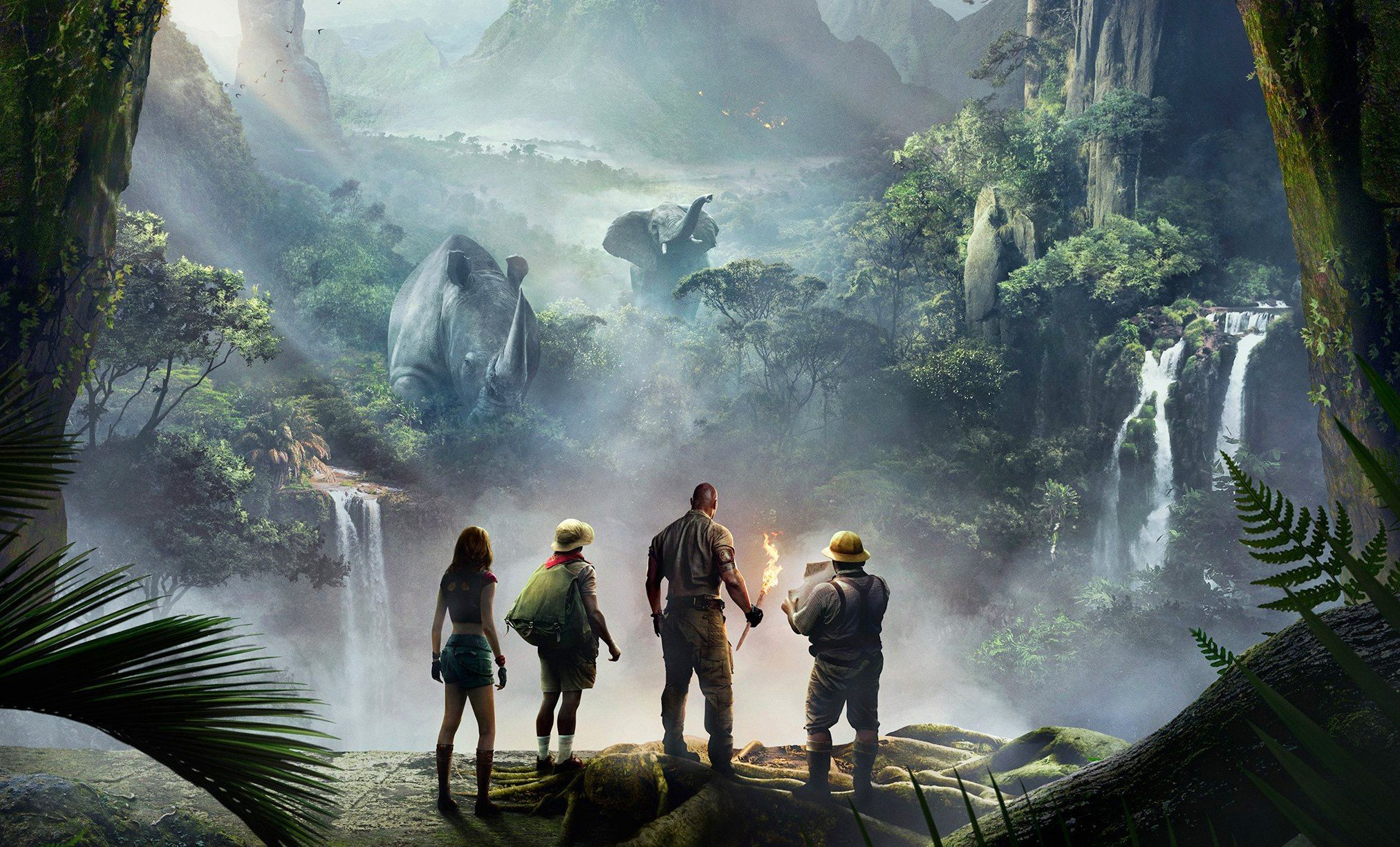 Jumanji Wallpaper Image Group 30 2025x1226