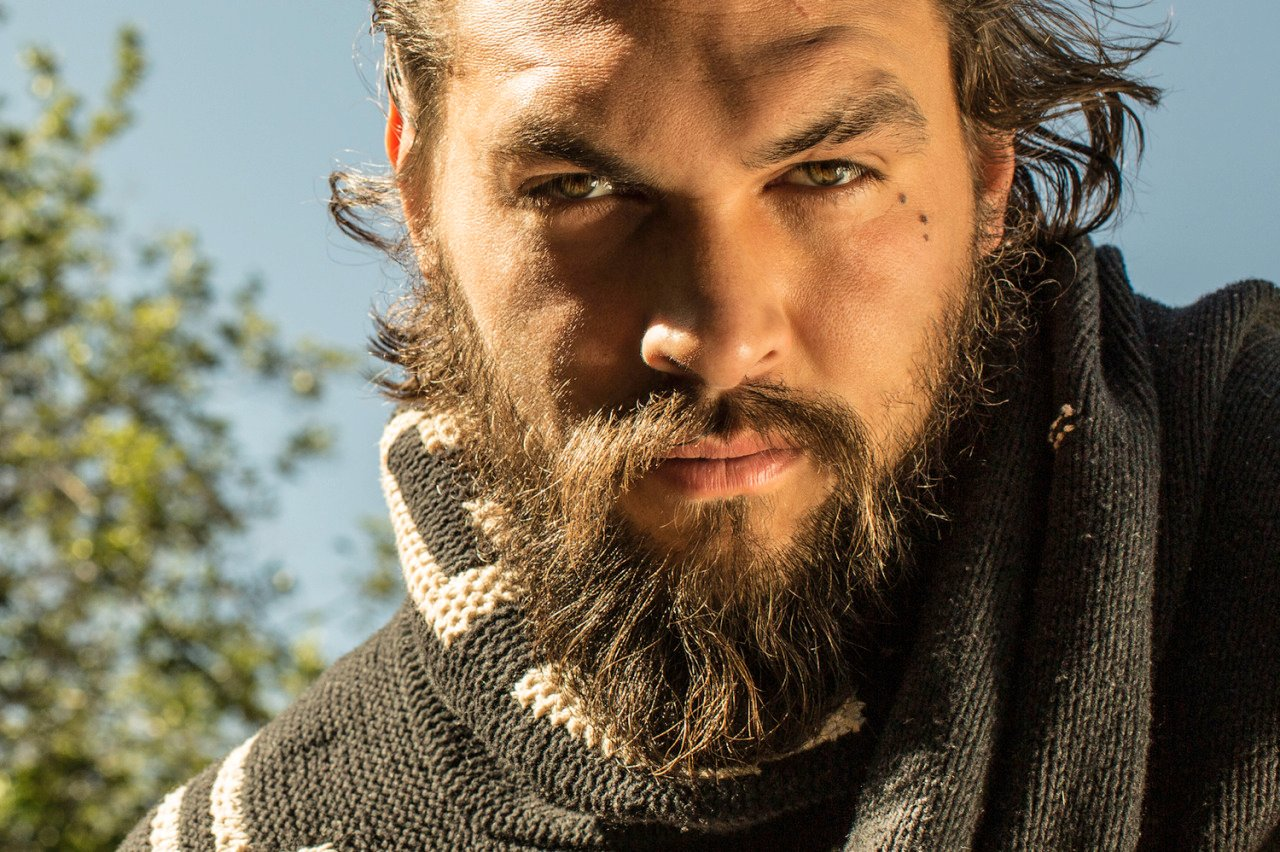 Jason Momoa HD Wallpapers for desktop download 1280x852